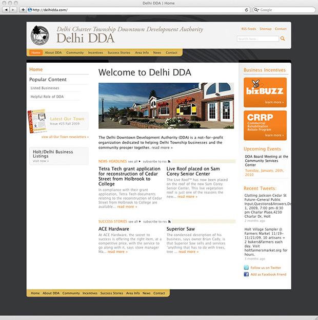 DelhiDDA